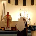 Investiture Ceremony and Renewal of Vows - November 2014 photo album thumbnail 23