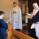 Investiture Ceremony and Renewal of Vows - November 2014 photo album thumbnail 2