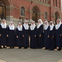 Sr. Mary Joanna's Perpetual Profession of Vows photo album thumbnail 5