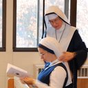 Welcoming a New Postulant - December 8, 2014 photo album