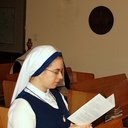 Welcoming a New Postulant - December 8, 2014 photo album thumbnail 3